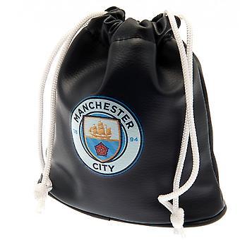 Manchester City FC Golf Drawstring Tasche