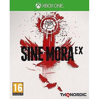 Sine Mora EX Xbox One Game