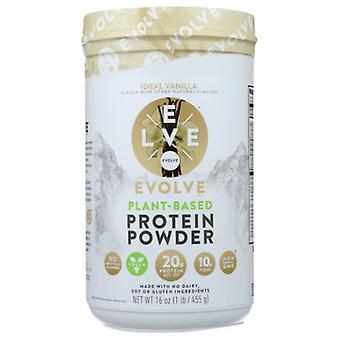 """להתפתח אבקת חלבון, וניל 1 ק""""ג"""