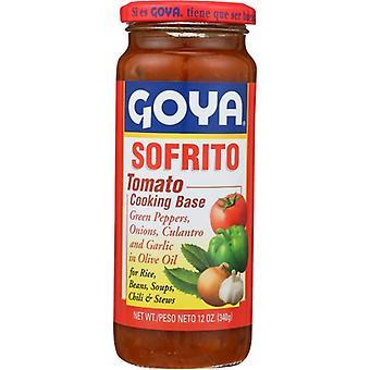 Goya Sofrito, Case of 24 X 12 Oz
