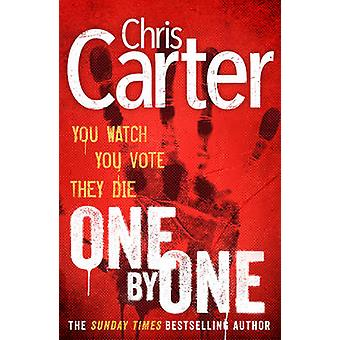 One by One by Carter & Chris