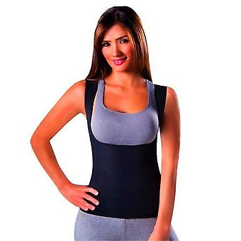 Fat Burning Breast Care Body Rzeźbienie Odzież Brzuch Fitness Joga