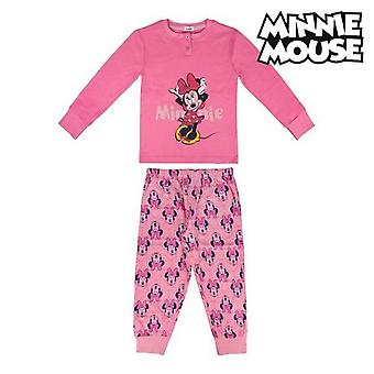 Children's Pyjama Minnie Mouse 73114