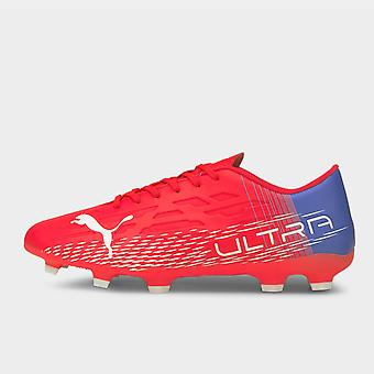 Puma Ultra 4.2 BørnefG fodboldstøvler