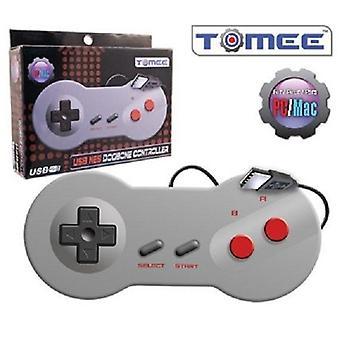 NES Tomee Dogbone USB Controller
