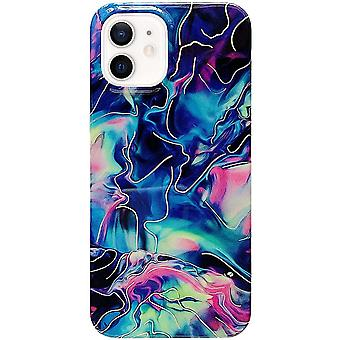 Iphone  12 Pro Max Colorful Case