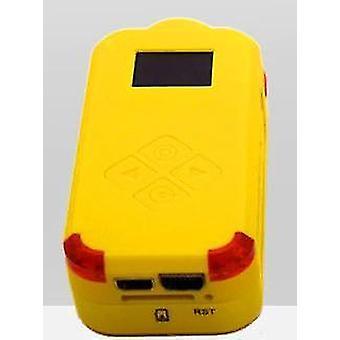 Hawkeye Firefly Q6 Airsoft 1080P  4K HD(Yellow)