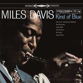 Miles Davis - Slags Blue Mono Vinyl