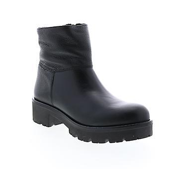 Aquatalia Adult Womens Jayla Tumb Clf Faux Fur Ankle & Booties Boots
