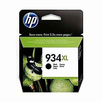 Original Ink Cartridge HP T934XL Black