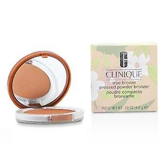 Clinique sant bronse trykket pulver bronse - nei 03 Sunblushed - 9.6g/0.33oz