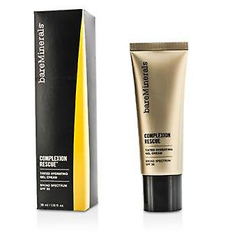 Bareminerals Complexion Rescue Tinted Hydrating Gel Cream Spf30 - #03 Buttercream - 35ml/1.18oz