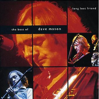 Dave Mason - beste von Long Lost Friend [CD] USA Import