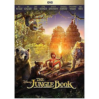 【 DVD 】 アメリカのジャングル ブックをインポートします。