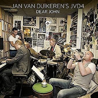 Various Artist - Dear John [Vinyl] USA import