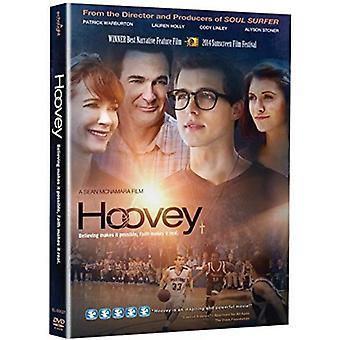 Hoovey [DVD] USA import