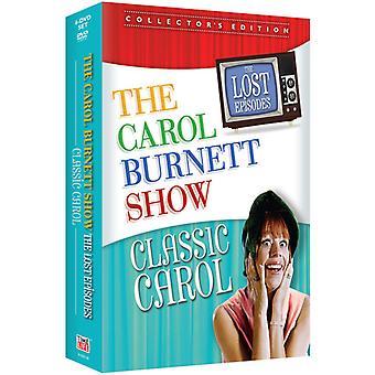 Carol Burnett - The Carol Burnett Show: Classic Carol (6 [DVD] USA import