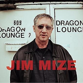 Jim Mize - Jim Mize [Vinyl] USA import