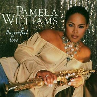 Pamela Williams - perfekt kærlighed [CD] USA import