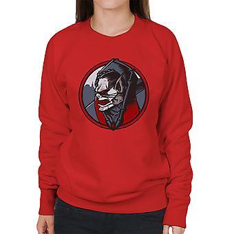 Eternias Worst Hordak Masters Of The Universe Women's Sweatshirt