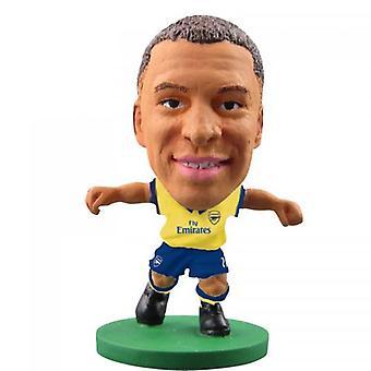 Arsenal SoccerStarz Oxlade Chamberlain væk