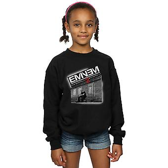 Eminem Girls Marshall Mathers 2 Sweatshirt
