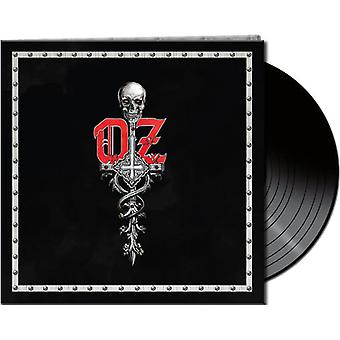 Oz - Übergangszustand [Vinyl] USA importieren