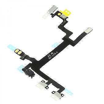 ferdigmontert iPhone 5 strømknappen og volumet flex kabel