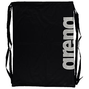 Arena snabb Mesh Bag - Svart Team