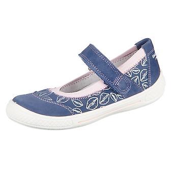 Superfit Tensy water multi velours 20010589 universele zuigelingen schoenen