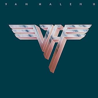 Van Halen - Van Halen II (Remastered) [CD] USA importeren