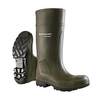 Dunlop voksne Purofort Professional fuld sikkerhed gummistøvler