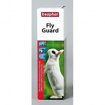Beaphar klein dier, konijn bescherming Flyguard 75 ml x 3 pack