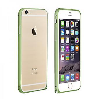 Original LOVE MEI metal Bumper Grün for Apple iPhone 6 4.7