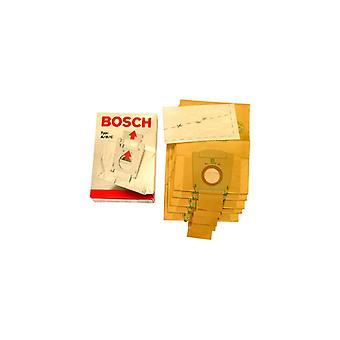 Bosch + 2 Filters vacuümzakken