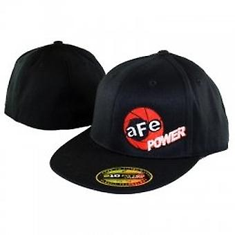 aFe 40-10114 Black Small/Medium 210 Fitted Hat
