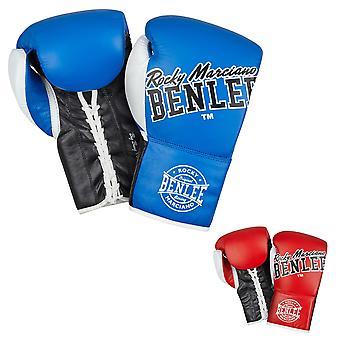 Benlee Boxing Gloves Leather Big Bang
