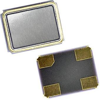 Qantek QX233A 40.00000 B15M krystal oscillator SMD HCMOS 40,000 MHz 2,5 mm 2 mm 0,95 mm tape cut 1 pc (s)
