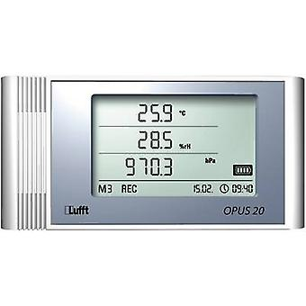 Lufft 8120.11 Temperature, Humidity, Air Pressure Data Logger