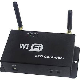 ledxon WLAN LED-Controller LED-dimmer 288 W 2,4 GHz 107 mm 65 mm 55 mm