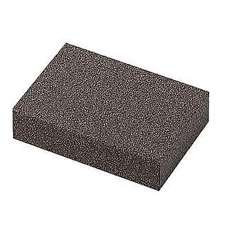 Wolfcraft 2899000 Sanding block Grain 80, 120 1 pc(s)