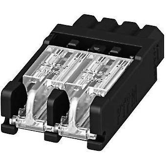 Phoenix Contact Socket kotelo - kaapeli PTPM kokonaismäärä nastat 6 yhteystiedot välistys: 2,50 mm 1780545 1 PCs()