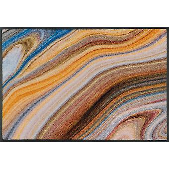lavage + sec tapis tapis entrée de Granito saleté lavable