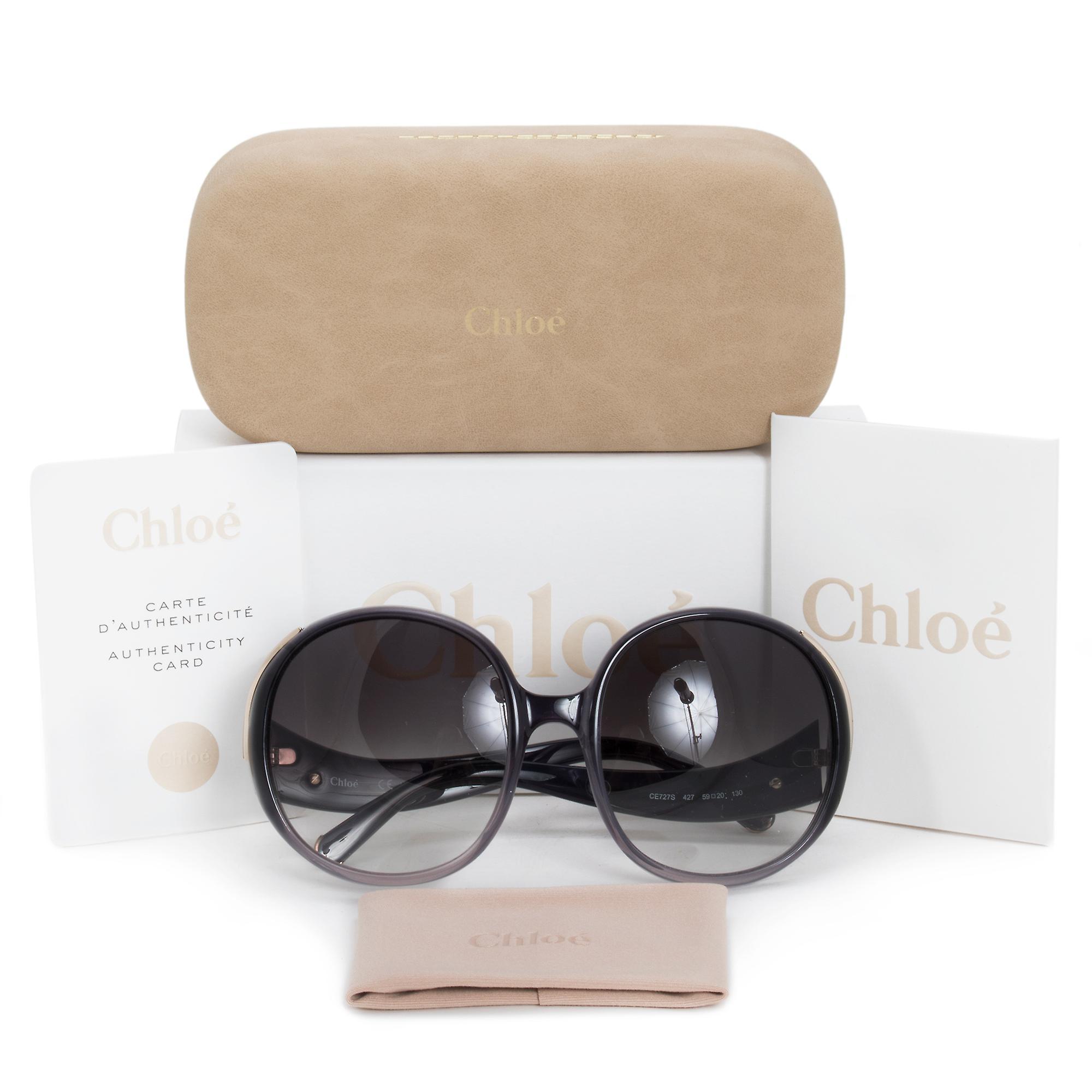 Chloe Oval Sunglasses CE727S 427 59