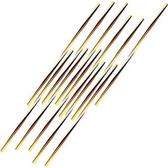 Saksa Bend Light Set musta, punainen, Gold11 PC Set
