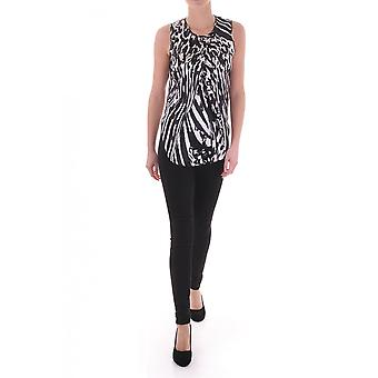By Malene Birger Womens Folicia Top Printed