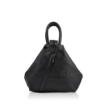 Sac à dos de Juliette Leather noir