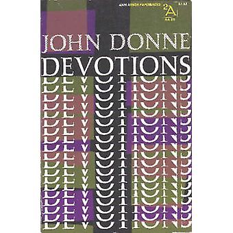Devociones - en ocasiones emergentes - junto con el duelo de la muerte de Jo