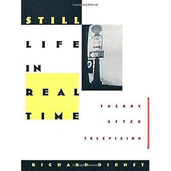 Real Time - teoria jälkeen televisiossa Dienst - Richard asetelma /