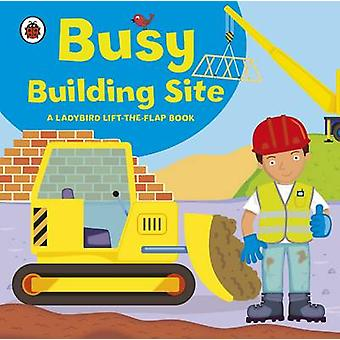 Busy Building Site by Amanda Archer - 9781409308577 Book
